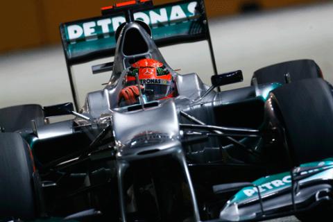 La FIA pone fin a los 'morros de pato' y al doble DRS
