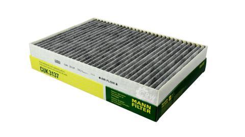 Filtro polen eBay 2