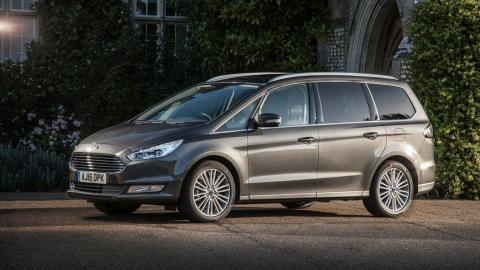 Ford Galaxy 2016 (IV)