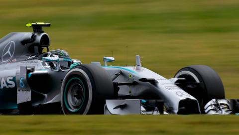 Fórmula 1: Clasificación GP Japón 2014. Pole de Rosberg