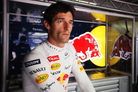 Fórmula 1: Clasificación GP Mónaco 2012. Webber  pole