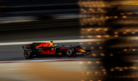 Fórmula 1 en directo: cómo ver el GP de Bahréin 2017