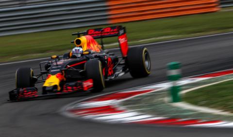 Fórmula 1. GP Malasia: gana Ricciardo; se desata la locura
