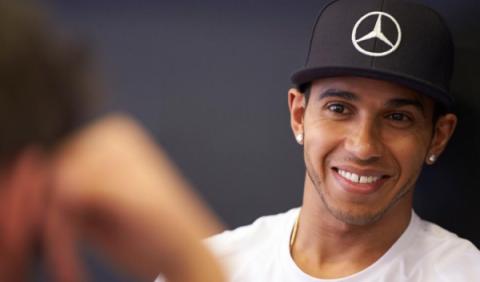 Fórmula 1, libres 1 del GP de España 2014: Hamilton arrasa