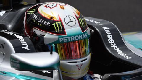 Fórmula 1: Libres 2 GP Abu Dabi 2014. Hamilton, a por todas