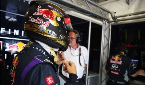 Formula 1: Libres 3 GP Italia 2013. Alonso aprieta a Vettel
