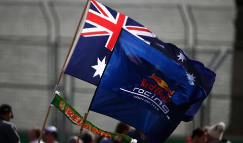 Fórmula 1: Previo GP Australia 2014. Empieza el Mundial