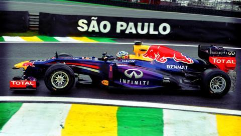 Fórmula 1: Previo GP Brasil 2014. Trámite hacia el título