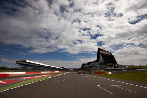 Fórmula 1: Previsión del tiempo en el GP Gran Bretaña 2014