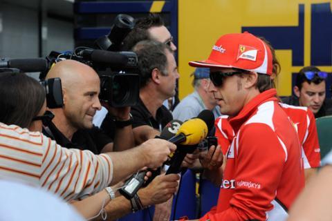 La Fórmula 1 se queda en Antena 3 hasta 2015