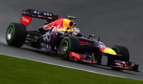 Fórmula 1: Resumen Gp Brasil 2013. Vettel, de récord