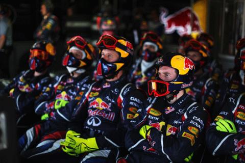 Fórmula 1: Sigue en directo el GP de Gran Bretaña 2012