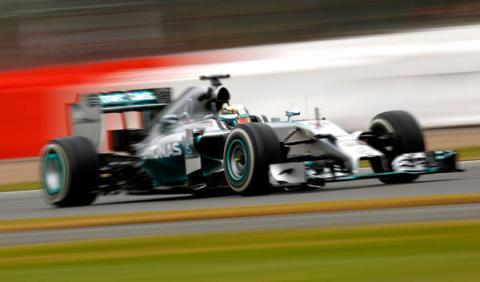 FRIC prohibido ¿Parará la FIA a Mercedes?