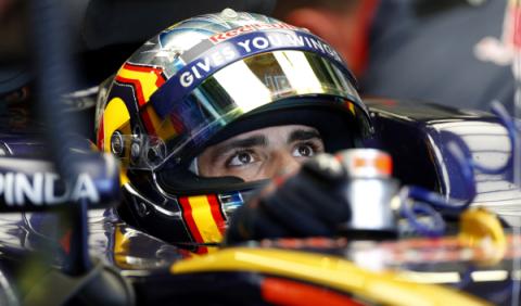 El futuro de Carlos Sainz se resolverá pronto