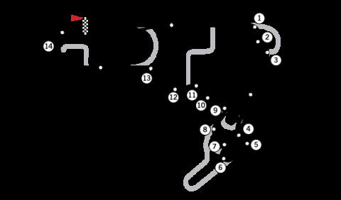 GP de México F1 2015