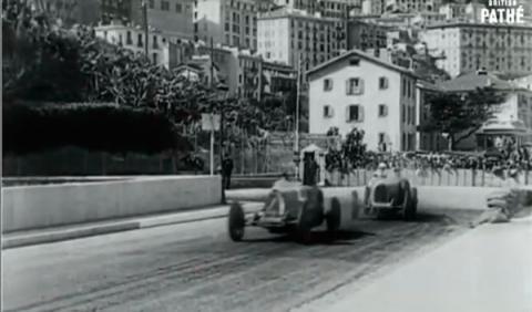 GP Monaco 1929