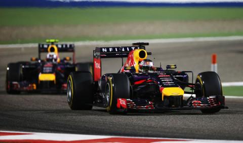 Guerras entre compañeros: ¿una constante en la F1 2014?