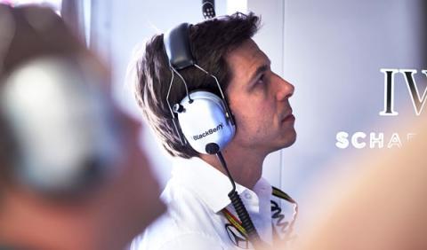 """Lo de Hamilton y Rosberg fue """"inaceptable"""" para Wolff"""