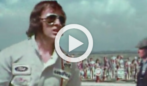 Heineken llega a la F1 y nos sorprende con este gran vídeo