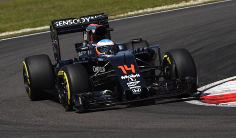"""Honda F1: """"aún no estamos donde queremos estar"""""""