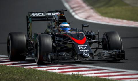 Honda hace balance de la primera parte de la temporada F1