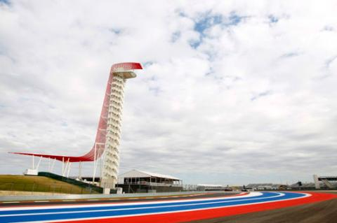 Los horarios de Antena 3 para el GP EEUU F1 2014