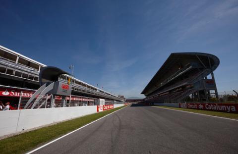 Los horarios de Antena 3 para el GP España F1 2014