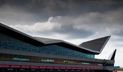 Los horarios de Antena 3 para el GP Gran Bretaña F1 2014