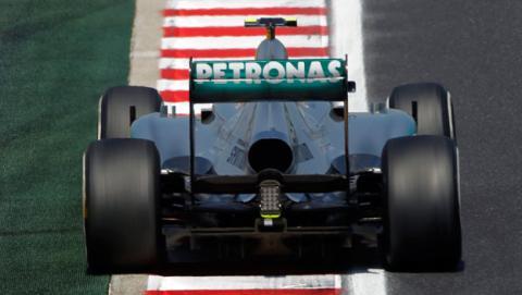 Los horarios de Antena 3 para el GP Hungría F1 2014