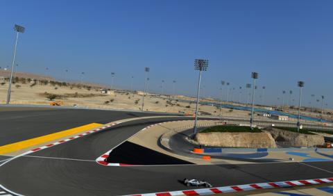 Horarios del GP Bahréin 2015 en Antena 3 y Movistar TV