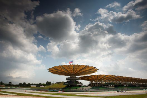 HRT - GPMalasia - 2011