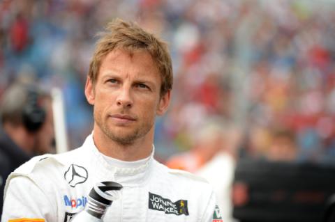 Hungaroring, un circuito especial para Jenson Button