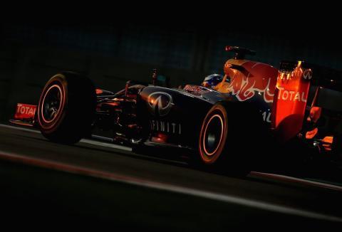 Investigan a Red Bull por el uso de alerones flexibles