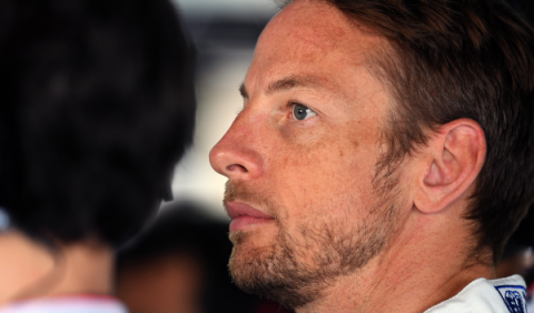 Jenson Button dona 18.000 euros a Billy Monger