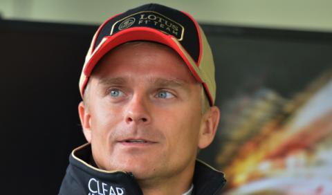 Kovalainen sigue compitiendo: se marcha al Super GT japonés