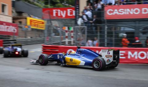 Longbow Finance S.A compra el equipo Sauber F1