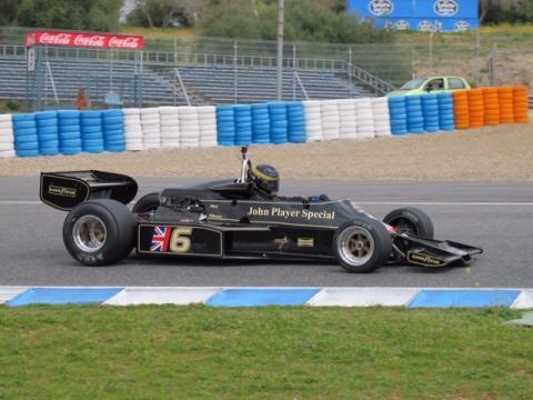 Lotus-clasico-circuito-jerez-2014