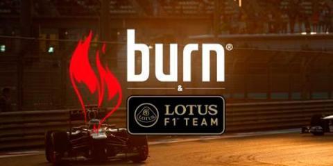 Lotus - CocaCola - Burn