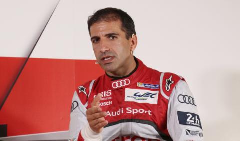 """Marc Gené: """"La F1 podría aprender muchas cosas de Le Mans"""""""
