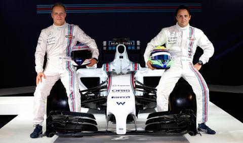 """Massa: """"El GP de Malasia de F1 2014 será divertido"""""""