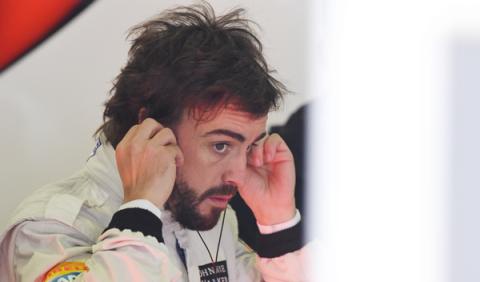McLaren confirma que Alonso volverá en Malasia