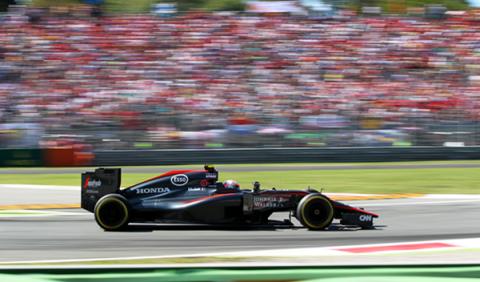 McLaren podría tener pérdidas millonarias el próximo año