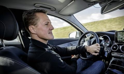 Michael Schumacher podría haber sufrido neumonía