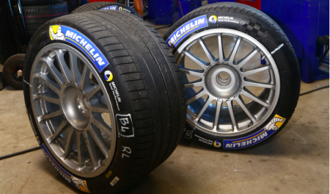 A Michelin le sigue interesando la F1
