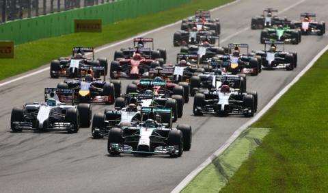 Monza lucha por mantener el GP de Italia de F1
