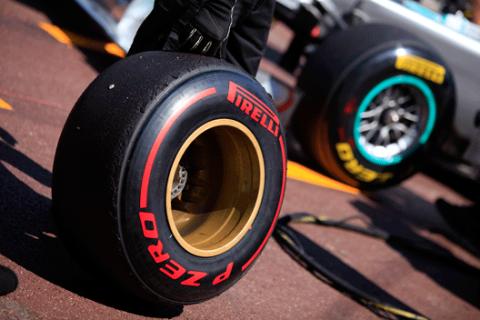 Neumáticos blandos y superblandos en el GP Canadá F1 2014
