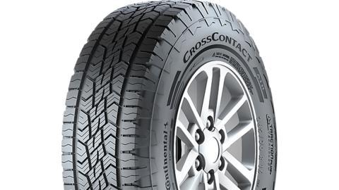 Neumáticos Continental SUV