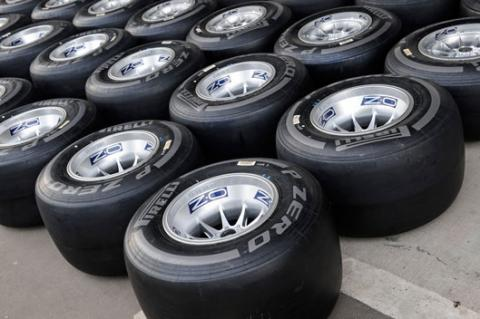 Neumáticos - Pirelli