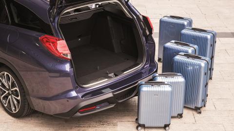 ¡Ola, verano! Aprende a ahorrar carburante en vacaciones - No seas cargante...