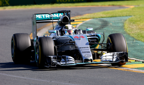 Previo GP Malasia F1 2015: Mercedes, favorito